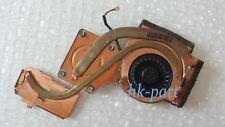 Original for IBM Lenovo ThinkPad T61 T61P cpu fan heatsink P/N 42W2029 42W2823