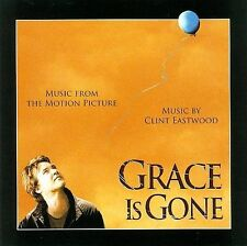 Grace Is Gone by Clint Eastwood (Actor/Director) (CD, Oct-2007, Milan) BRAND NEW
