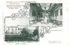 CARTOLINA d'Epoca: SALERNO - CAVA DEI TIRRENI
