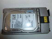 HP Compaq SCSI Ultra 3 36,4 GB 10000 10K BD036659CC 286712-001 9V4006-025 3B00