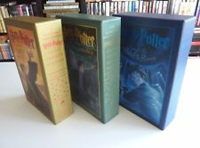 HARRY POTTER DELUXE ED - Order Of Phoenix / Half-Blood Prince / Deathly Hallows