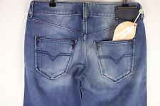 Womens DIESEL Jeans BOOTCUT Fitting VIXY WASH 008LB  W26 L32 RRP £130  P30