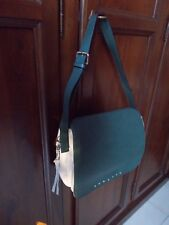 SHARRA PAGANO Milano ( made in Italy ) borsa donna women's handbag bag