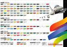 Humbrol Enamel 14ml Tinlet Model Kit Paint For Model Kits CHOOSE YOUR OWN COLOUR