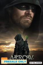 Arrow : Season 8 (Blu-Ray,2020) Release Date 01.05.2020 New - Reg  B - PRESALE