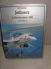 Jetliners in Service Since 1952