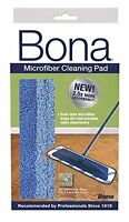 Bona Microfiber Cleaning Pad (Packaging May Vary)