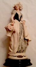 """Giuseppe Armani """"Beth"""" Bonus Figurine 1998 # 0519C"""