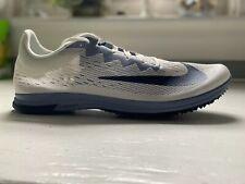 RARE CUSTOM Nike Zoom Streak LT 4 Running Spike-Flat Hybrid Men's Size 10