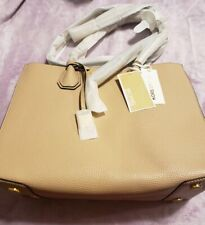 Michael Kors Mercer Large oyster Convertible Tote ,leather bag