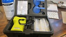 Intoximeters Also-Sensor Fst Breathalyzer Calibrated and 100 Straws