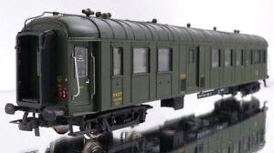 HORNBY/JOUEF VOITURE SNCF OCEM RA MIXTE B4Dmyfi