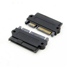 SATA Male Turn To SAS Female Adapter Protect HDD SAS adapter Hard Disk F/M NEW