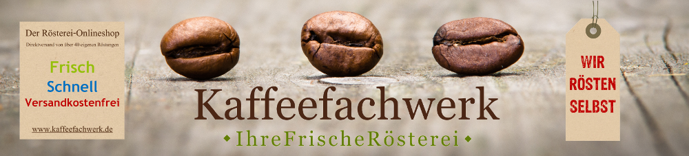 Kaffeefachwerk Rösterei Berlin