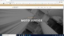 Local Business Lawyer Website Template Wordpress Theme Plugin Mobile Responsive