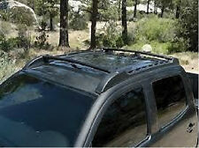 Toyota Tacoma Truck Roof Rack double cab only 2005-2015 DOUBLE CAB MODELS