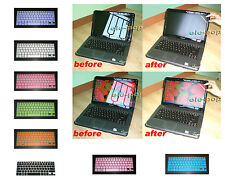 15.6'' Anti-Glare Cover + Keyboard Skin Protector FOR Lenovo T570 T575 T580 T590