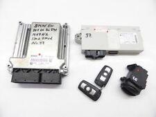 BMW 5er E61 E60 530xd 530d 3er E90 330xd 330d Motorsteuergerät CAS2 2 Schlüssel