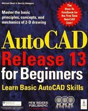 Autocad Release 13 for Beginners-ExLibrary