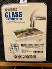 iPad 2 iPad 3 iPad 4 Tempered Glass screen protector