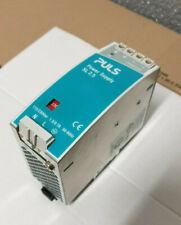 PULS Power Supply Netzgerät SL 2.5 / SL2.100