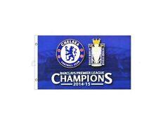 Chelsea Football Club Flag Flag di progettazione più recente CHAMPION