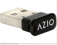 NEW Azio Micro Bluetooth USB Receiver/Adapter V4.0+EDR for Windows 7/8 aptX CSR