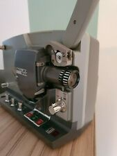 Bolex Super8 Projektor im Koffer mit Lautsprecher