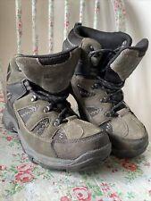 Mountain Warehouse Rapid Waterproof Walking Hiking Boots Size 5 Uk 38 Eu