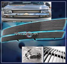 2002-2005 CHEVY TRAILBLAZER SUV TRUCK FRONT UPPER BILLET GRILLE INSERT 2003 2004