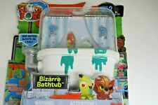 Flush Force Series 2 8-Pack Bizarre Bathtub Gross Collectible Figures Toy