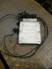 Ford ignition ecu wiring loom 2.0 zetec focus mondeo 2.3 galaxy kit car banger