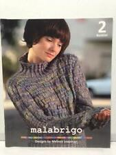 Malabrigo Yarn Book 2