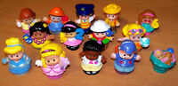 Fisher Price Little People Girl Replacement Figures - Your Choice