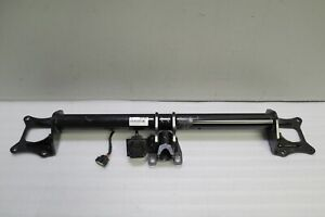2016 2017 2018 2019 2020 Tesla Model X Rear Trailer Tow Hitch with Connector Oem