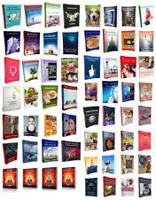 MEGA PLR Lizenz Paket mit 60 eBooks -- Hochwertig + In Deutsch + Große Auswahl -