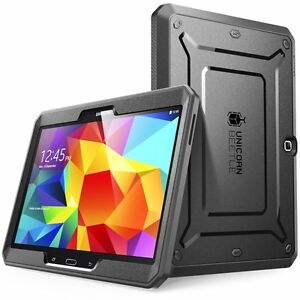 Samsung Galaxy Tab 4 10.1 Case SUPCASE Unicorn Beetle PRO Cover Screen Protector