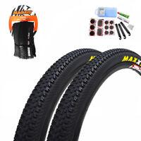 "Tyre 26 / 27.5 / 29"" * 1.95 / 2.1 Scorpion Black Mountain Bike pieghevole nuovo"
