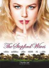 THE STEPFORD WIVES NEW DVD