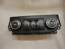 2006-2011 Chevrolet Impala LT heater climate temp temperature control air a/c