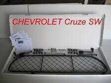 Rejilla Separadora para CHEVROLET Cruze SW, para perros y maletas
