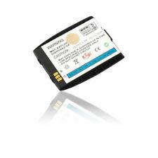 Batteria per Lg U300 Li-ion 880 mAh compatibile colore nero