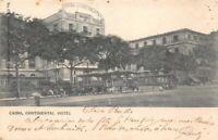 CAIRO - Continental Hôtel - EGYPTE