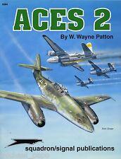 Squadron/Signal 6084 - Aces 2 - NEW