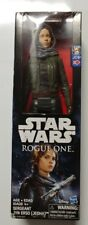 Star Wars Rogue One 12 Inch Sergeant Jyn Erso Figure