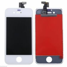 New Replacement LCD Screen Digitizer Assembly for iPhone 4S White + Free Tools