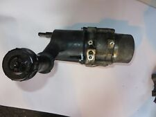 PEUGEOT 307 ELECTRIC/ HYDRAULIC POWER STEERING PUMP 2002-2008 TESTED