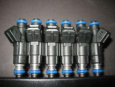 Jeep*Wrangler*Cherokee*Commanche 4.0L Genuine Bosch Fuel Injectors 0280155703