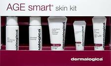 Dermalogica Age Smart Skin Kit- Set of 5 item- BRAND NEW BOX-FREE UK POST!!!!