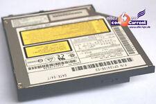 DVDROM DVDDRIVE LAUFWERK FSC CP124106-03 LIFEBOOK C1110 E2010 E4010 E7010 E7110